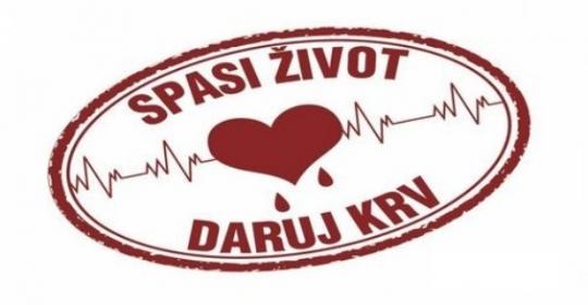 """Pipol"" Tuzla: Danas akcija darivanja krvi"