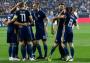 Liga nacija: Pobjeda