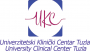 UKC: Posjeta dr Neil Devidson