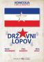 """""""Državni lopov"""" iz Zenice danas u NP Tuzla"""