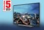 Imel: Toshiba televizori uz 5 godina garancije!